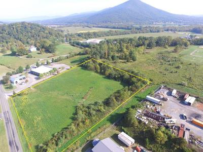 Residential Lots & Land For Sale: Lot 1 Pico Rd