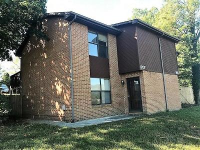 Attached Sold: 1707 Ellis Ct