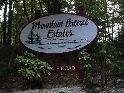 Bedford County Residential Lots & Land For Sale: Education Way Ln
