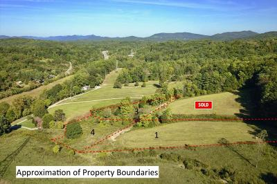Residential Lots & Land For Sale: Sky Ridge Rd