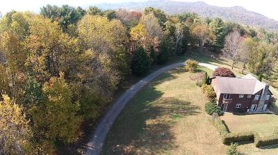 Franklin County Single Family Home For Sale: 2365 Dugspur Rd