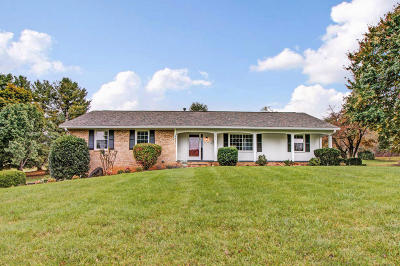 Daleville VA Single Family Home For Sale: $269,000