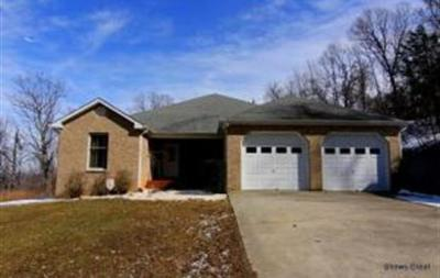 Single Family Home For Sale: 285 Whispering Heights Dr