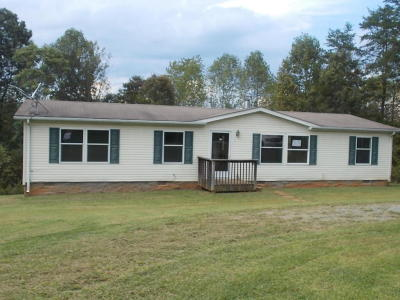 Franklin County Single Family Home For Sale: 325 Brooks Ln