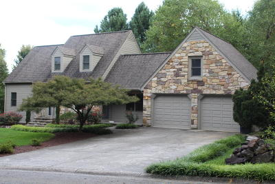 Roanoke Single Family Home For Sale: 5012 Mount Holland Dr SW