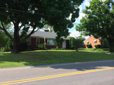 Single Family Home For Sale: 720 Summerdean Ave