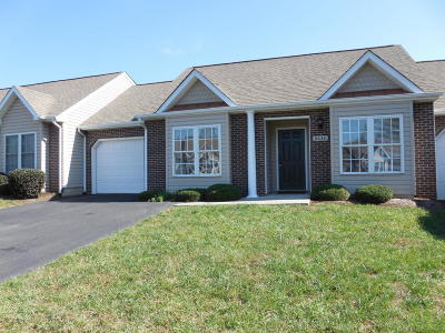Attached For Sale: 8632 South Bend Dr