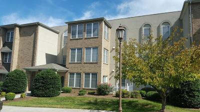 Roanoke County Attached For Sale: 4825 Glen Ivy Ln #210