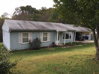 Roanoke County Single Family Home For Sale: 6636 Newport Rd
