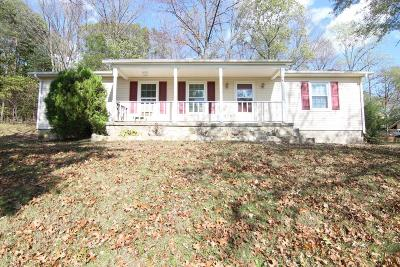 Troutville Single Family Home For Sale: 123 Foal Ln