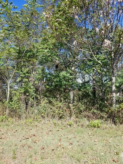 Vinton Residential Lots & Land For Sale: 1822 Charlestown Square