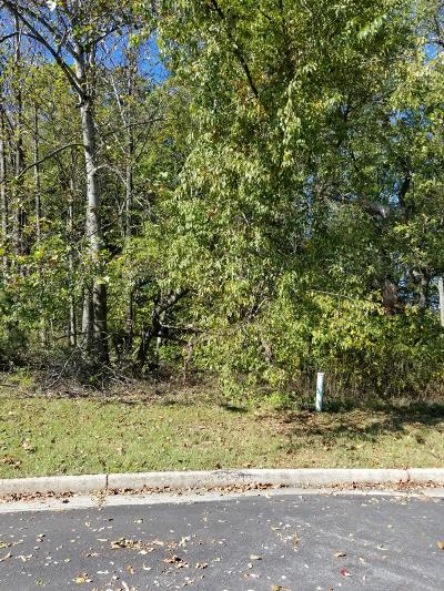 Vinton Residential Lots & Land For Sale: 1818 Charlestown Square