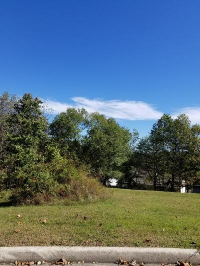Vinton Residential Lots & Land For Sale: 1819 Charlestown Square