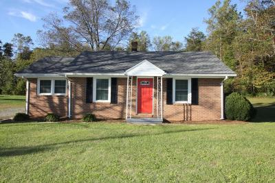 Franklin County Single Family Home For Sale: 10860 Franklin St