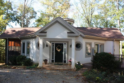 Bedford County Single Family Home For Sale: 98 Village Ln