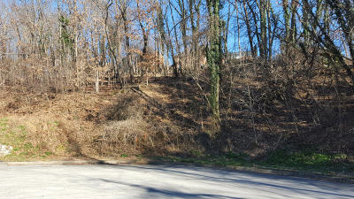 Roanoke Residential Lots & Land For Sale: 2620 Beverly Blvd SW