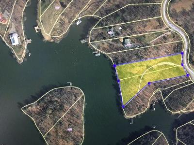 Goodview Residential Lots & Land For Sale: Hidden Grove Ct