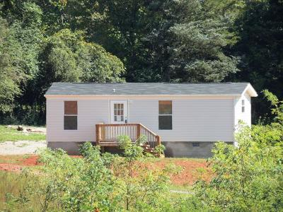Franklin County Single Family Home For Sale: 625 Burnt Chimney Rd