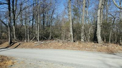 Blue Ridge Residential Lots & Land For Sale: Fosters Knob Rd