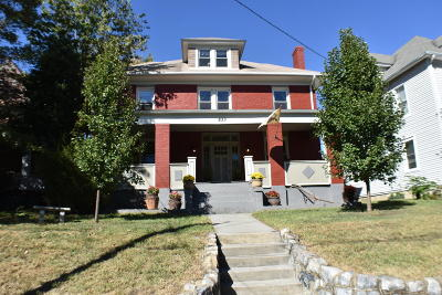 Single Family Home For Sale: 833 Day Ave SW