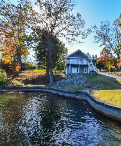 Franklin County Single Family Home For Sale: 3018 Northridge Rd