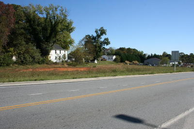 Bedford Residential Lots & Land For Sale: 1766 Patriot Ln