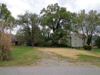 Salem Residential Lots & Land For Sale: 306 W 2nd St