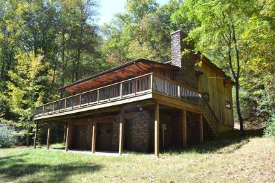 Catawba Single Family Home For Sale: 7988 Miller Cove Rd