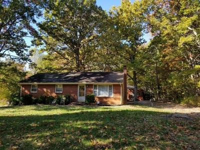 Single Family Home Sold: 1269 Von Roy Rd