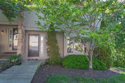 Roanoke County Attached For Sale: 3391 Londonderry Ln