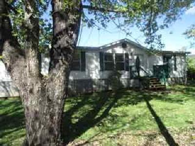 Single Family Home For Sale: 2511 Mt Pleasant Church Rd
