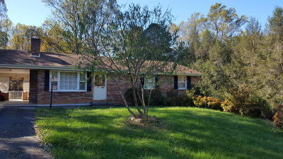 Bedford County Single Family Home For Sale: 1449 Belmont Dr