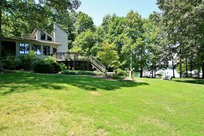 Bedford County Single Family Home For Sale: 115 Nuthatch Cir