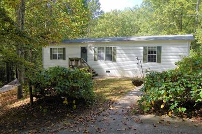 Bedford County Single Family Home For Sale: 120 Westin Ridge Dr