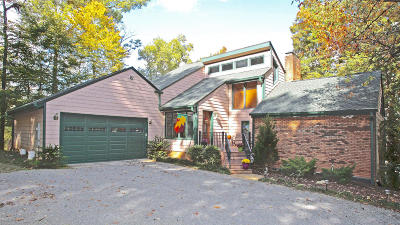 Franklin County Single Family Home For Sale: 423 Fox Chase Rd