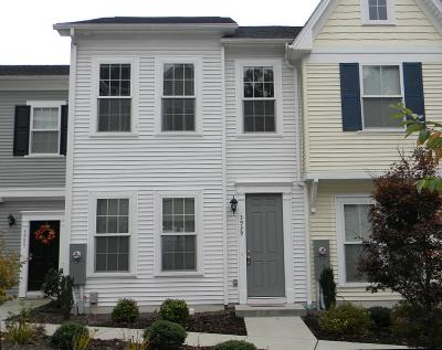 Roanoke VA Attached For Sale: $209,900