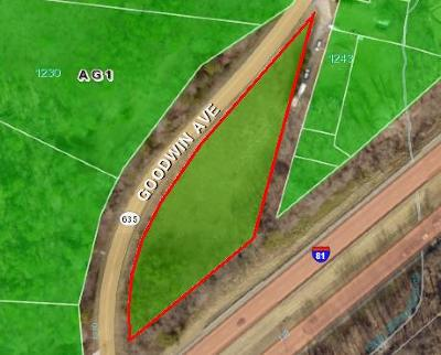 Salem Residential Lots & Land For Sale: Goodwin Ave