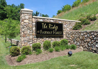 Residential Lots & Land For Sale: 6949 Fairway Ridge Rd