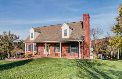 Botetourt County Single Family Home For Sale: 130 Jay Ridge Rd