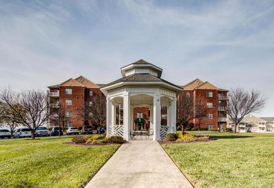 Roanoke Attached For Sale: 4434 Pheasant Ridge Rd #303