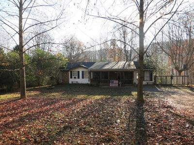 Bedford County Single Family Home For Sale: 4200 Union Church Rd