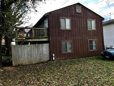 Roanoke Multi Family Home For Sale: 622 Elm Ave