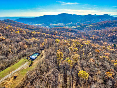 Blue Ridge Residential Lots & Land For Sale: Wooldridge Rd