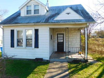 Roanoke Single Family Home For Sale: 1309 Morton Ave SE