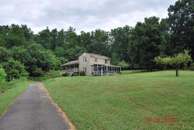 Bedford County Farm For Sale: 2909/7 Wheats Valley Rd