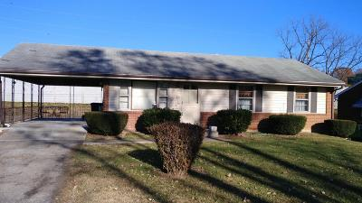 Roanoke Single Family Home For Sale: 2717 Brooklyn Dr NW