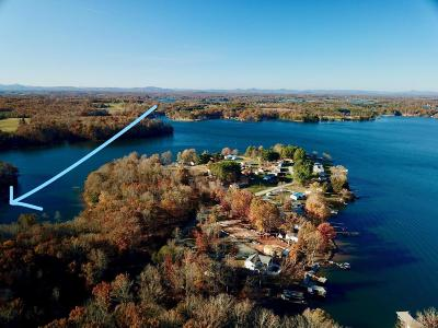 Residential Lots & Land For Sale: Lot 9a Big Cove Dr