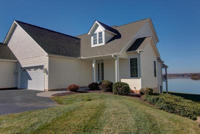 Franklin County Attached For Sale: 40 Patrick Pl