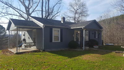 Franklin County Single Family Home For Sale: 15500 Franklin St