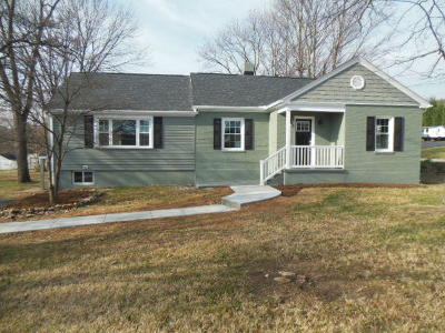 Salem Single Family Home For Sale: 423 Turner Rd